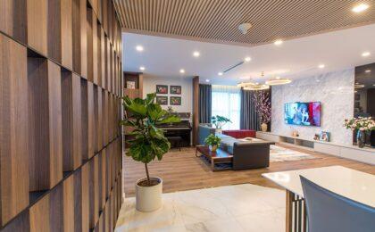 Mở bán căn hộ tại Diamond Goldmark City đã có đầy đủ pháp lý