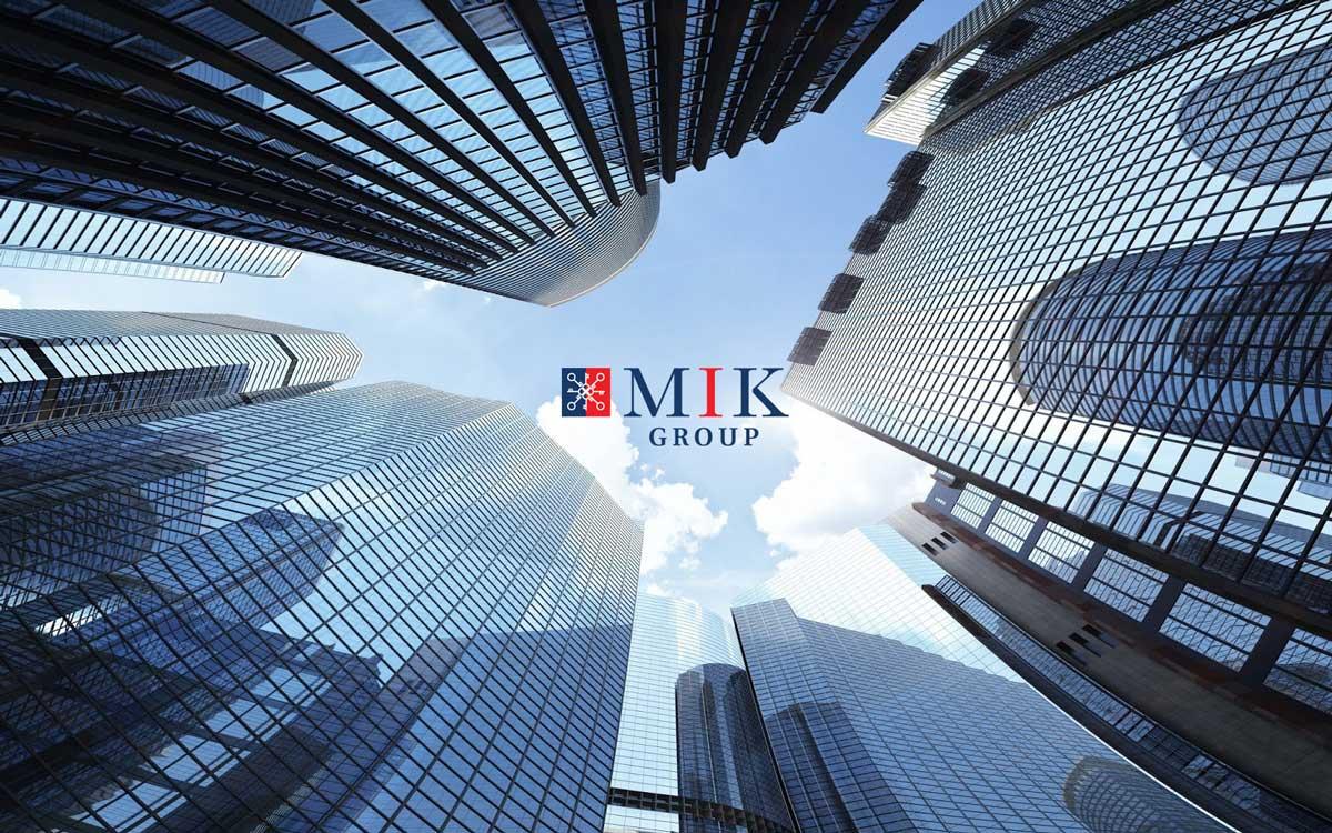 Công ty Cổ Phần Tập đoàn MIK Group Việt Nam