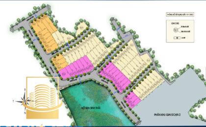 Dự án Khu dân cư Hòa Lạc Lotus Thạch Thất Hà Nội