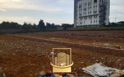 Dự án Khu đất 06 lô dịch vụ Phú Cát