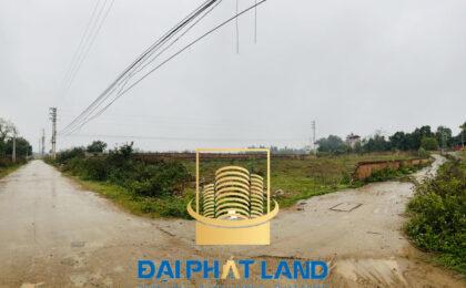 Dự án Khu đất nền Bình Yên Thạch Thất Hà Nội