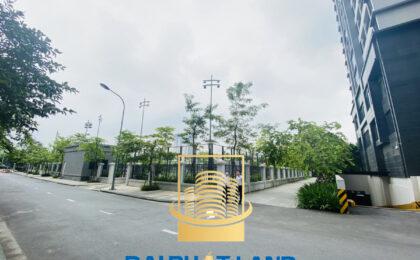 Tòa Diamond Goldmark City – Sống đẳng cấp giữa lòng nội đô