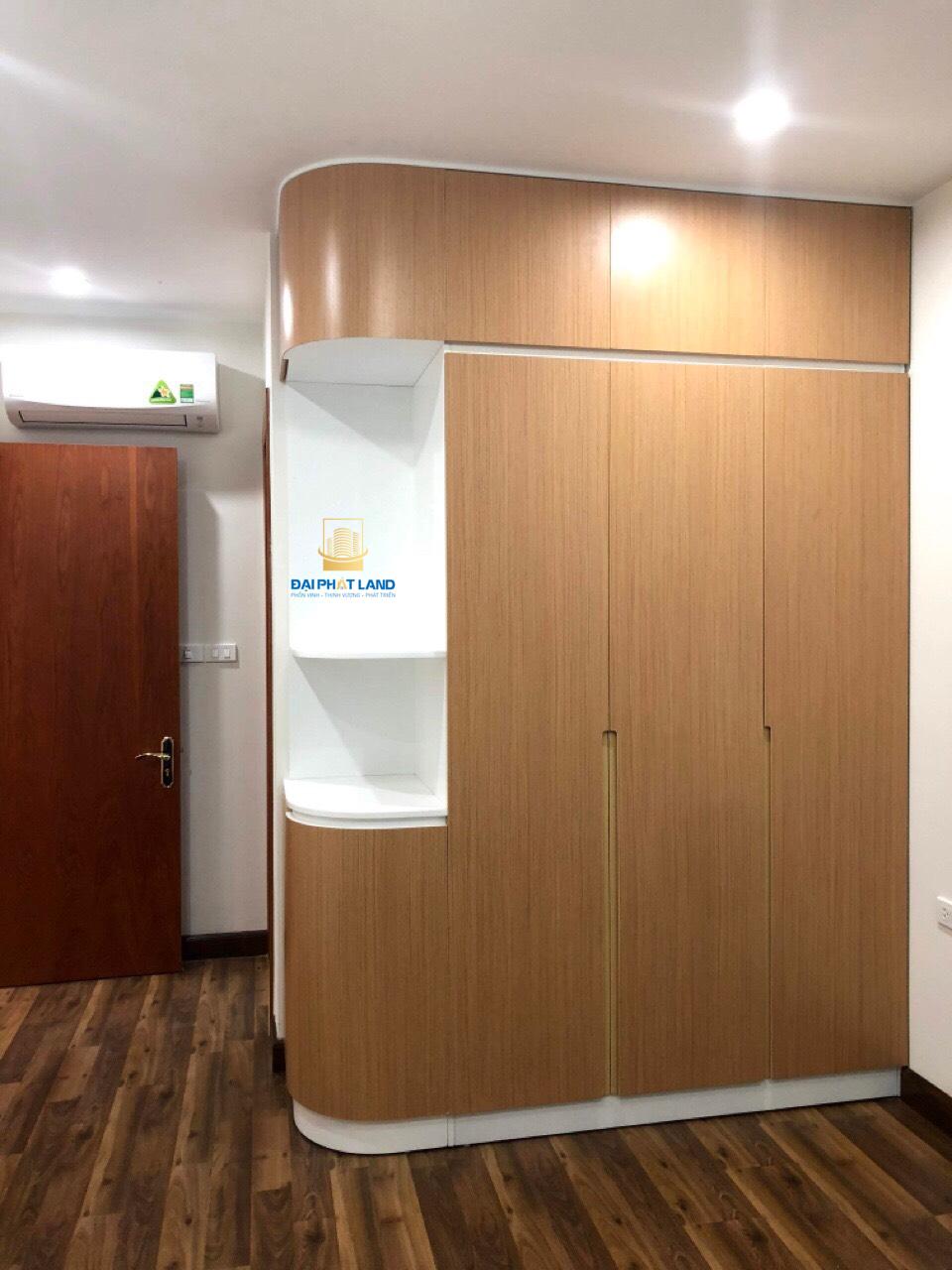 Tủ khu vực phòng ăn