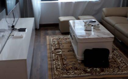 Cho thuê căn hộ 2 phòng ngủ Tòa S3 Goldmark City