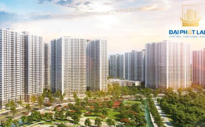 Chuyển nhượng Vinhomes Smart City giá rẻ