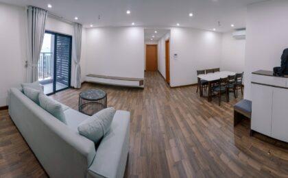 Bán căn hộ 3PN tại Goldmark